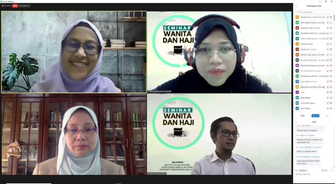 Seminar Wanita dan Haji - (35)