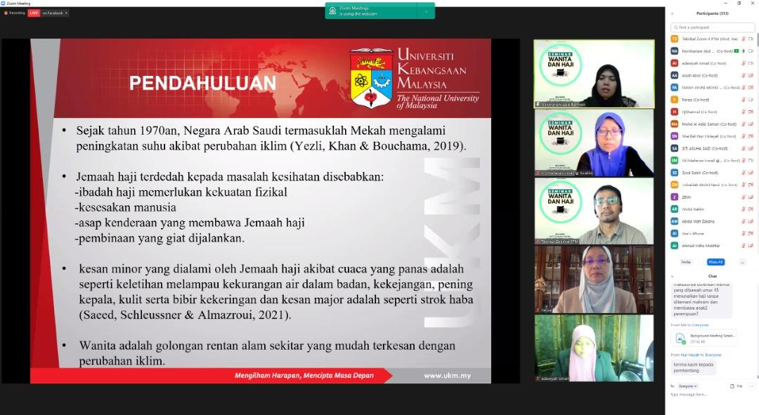 Seminar Wanita dan Haji - (38)