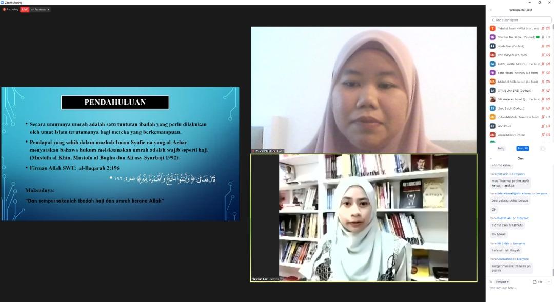 Seminar Wanita dan Haji - (42)