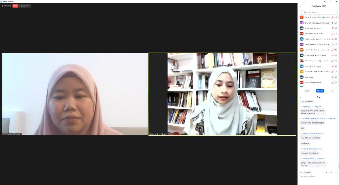 Seminar Wanita dan Haji - (43)