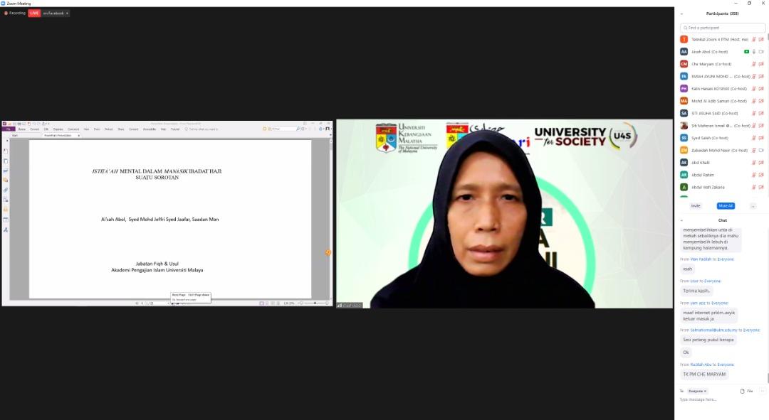 Seminar Wanita dan Haji - (44)