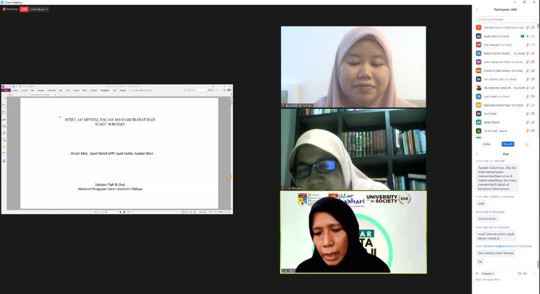 Seminar Wanita dan Haji - (45)