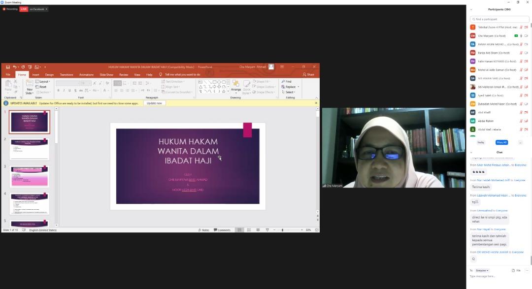Seminar Wanita dan Haji - (46)