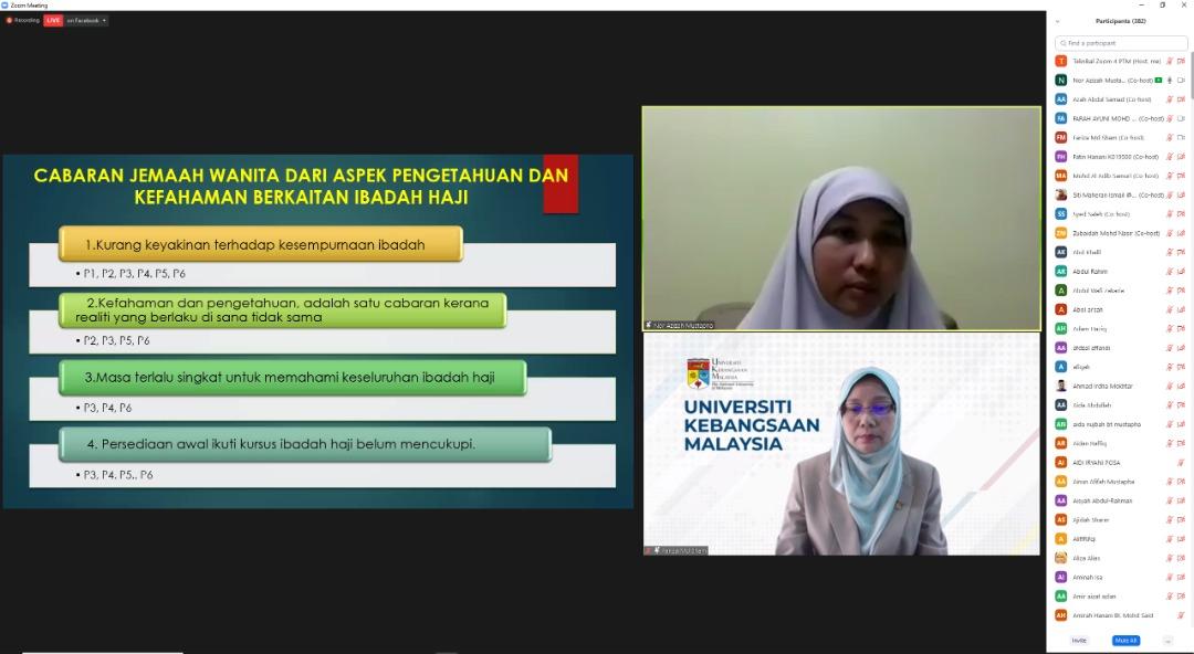 Seminar Wanita dan Haji - (47)