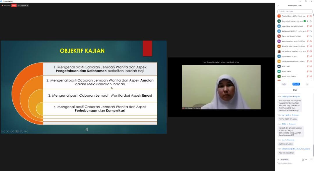 Seminar Wanita dan Haji - (48)