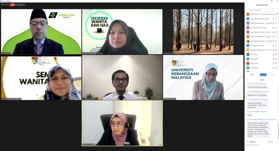 Seminar Wanita dan Haji - (52)