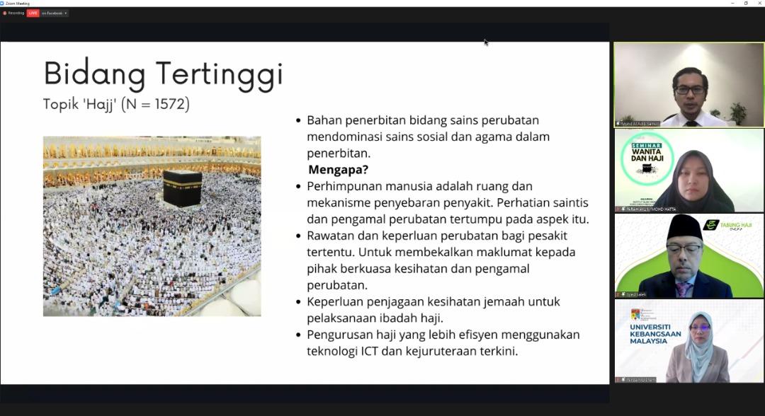Seminar Wanita dan Haji - (56)
