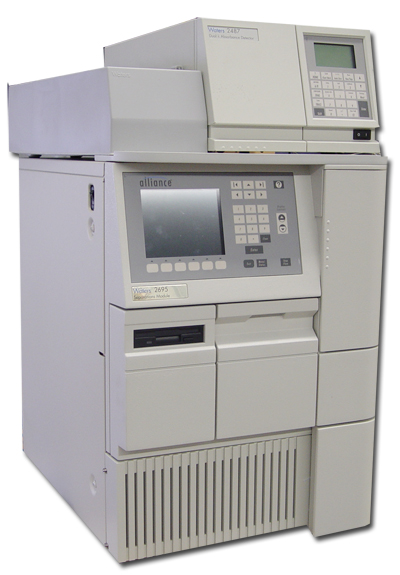 waters-hplc