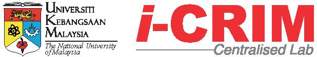 i-CRIM Logo