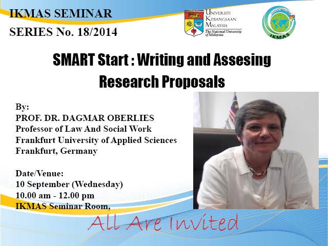 EBOARD - Siri Seminar IKMAS No.18-2014