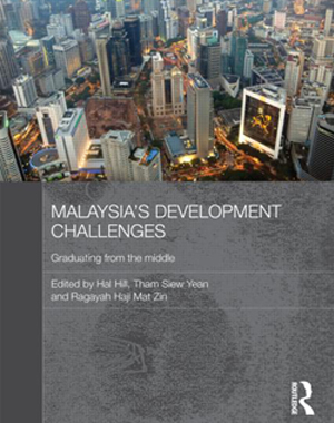 MALAYSIA`S DEVELOPMENT CHALLENGES: GRADUATING FROM THE MIDDLE