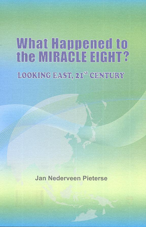WHAT HAPPENED TO THE MIRACLE EIGHT? LOOKING EAST, 21ST CENTURY