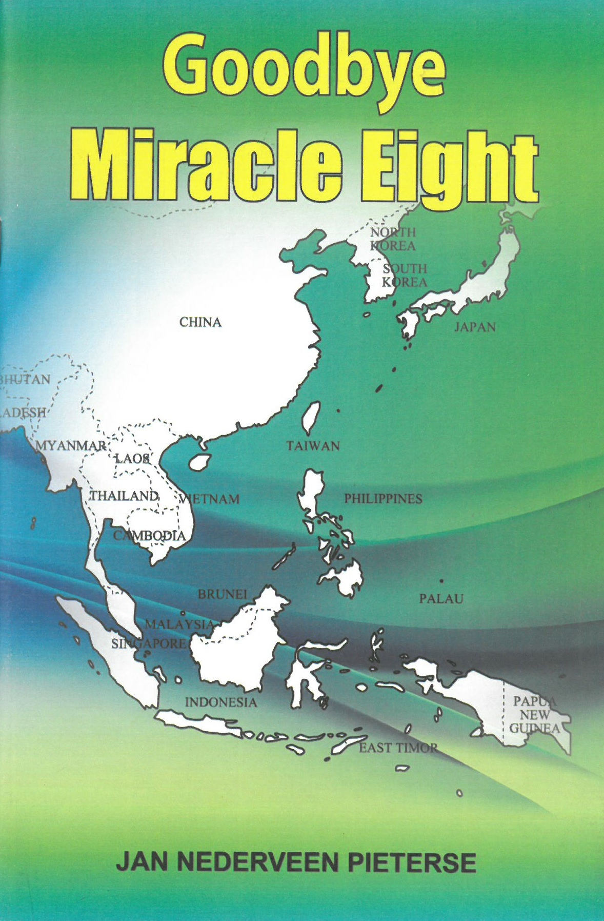 GOODBYE MIRACLE EIGHT