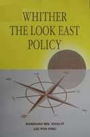 Whither the Look East Policy