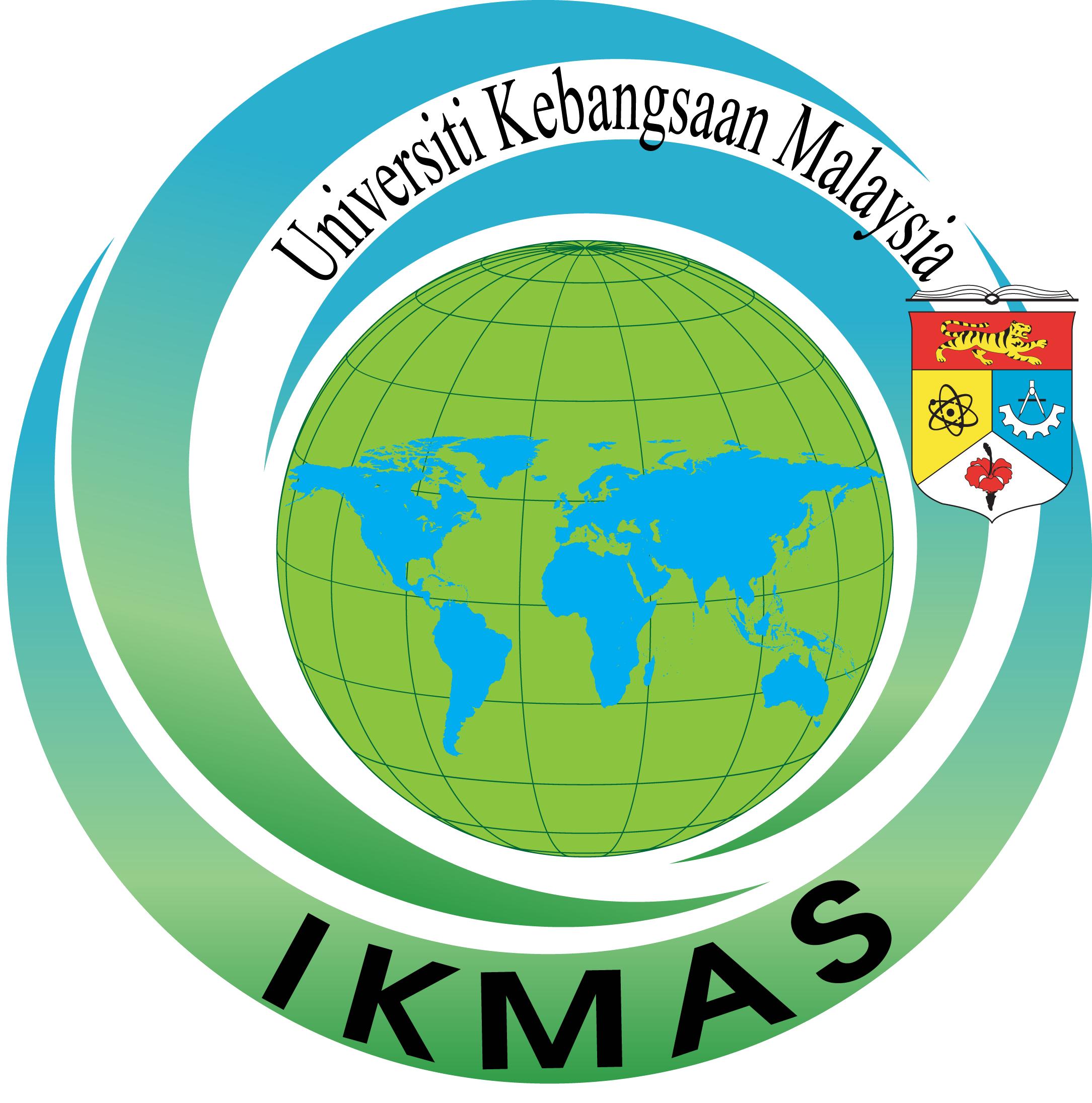 IKMAS Logo