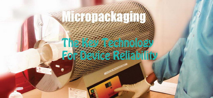 Micropackaging