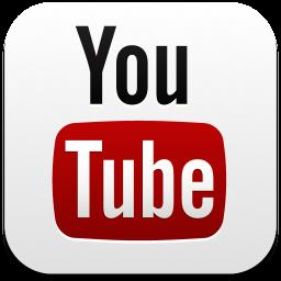icon YouTube-icon