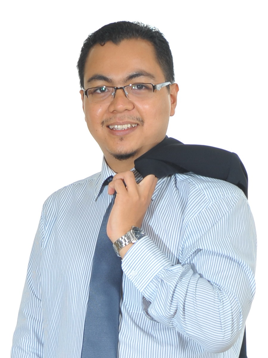Dr Abdul Rahman Mohmad
