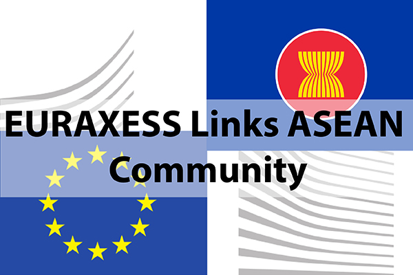 EURAXESS Links ASEAN Community