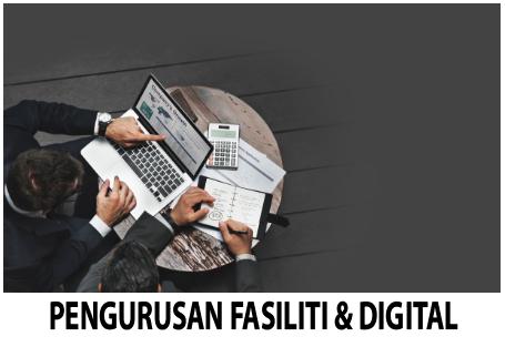 Pengurusan Fasiliti & Digital