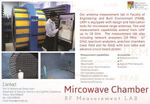 Microwave chamber