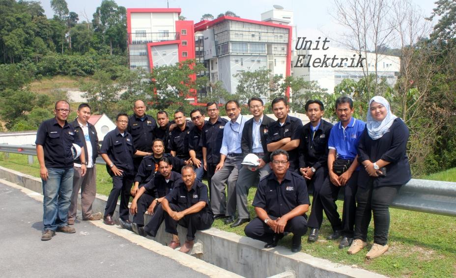 Gambar Unit Elektrik