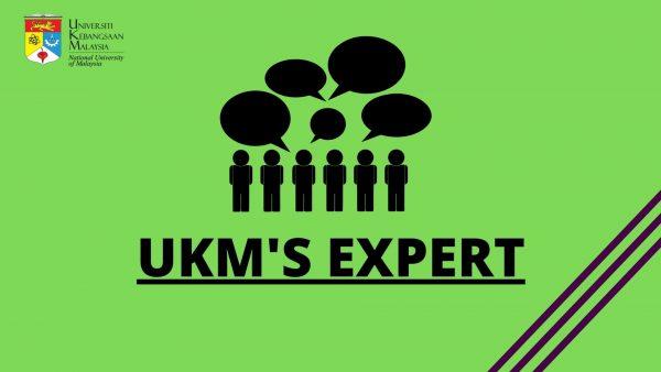 UKM'S EXPERT