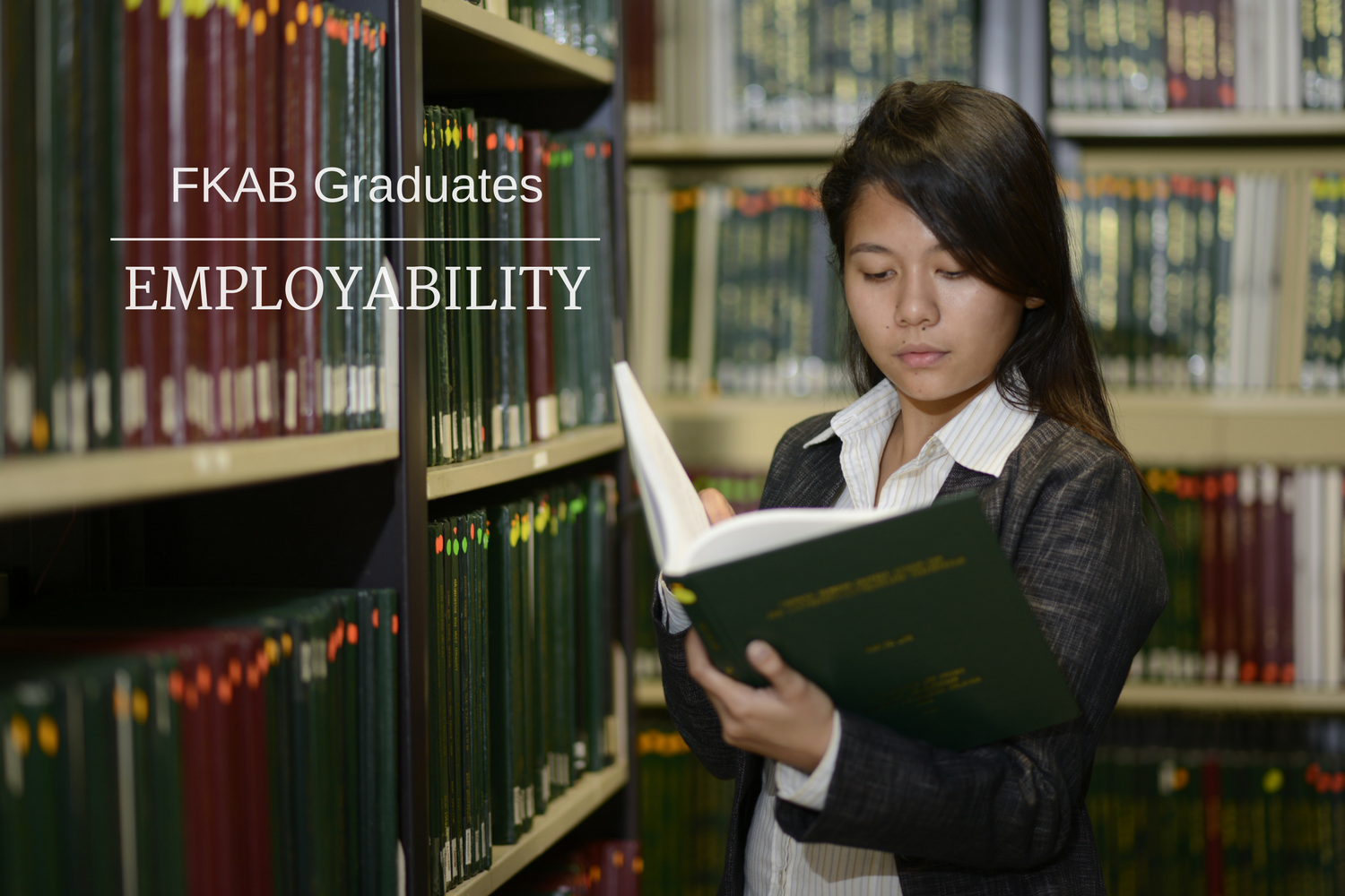 employability of graduates Graduate employability means that higher education alumni have developed the capacity to obtain and/or create advice for graduates what is graduate employability.