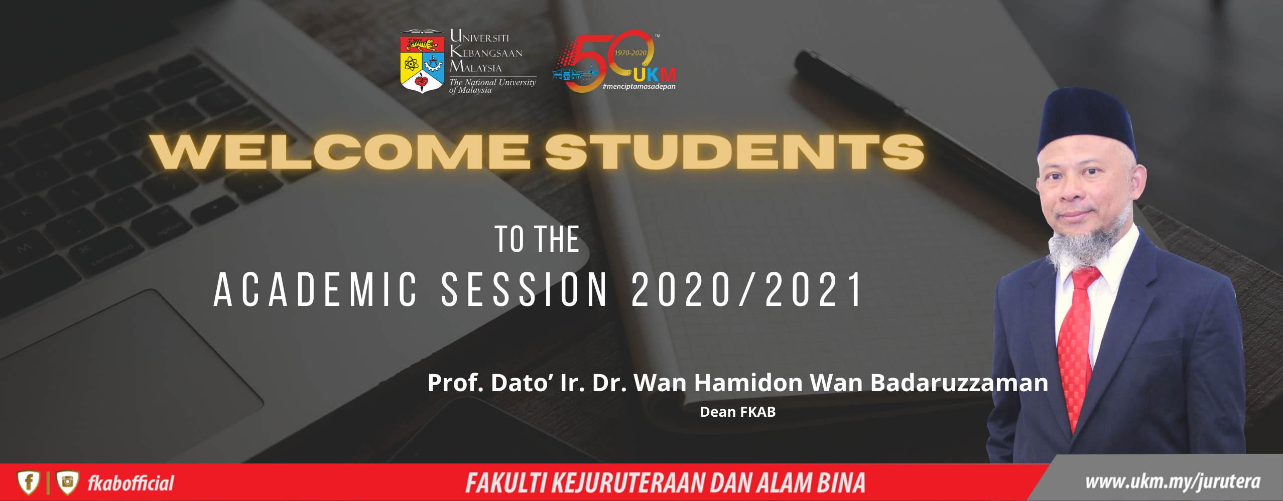 Welcome to all students (1)