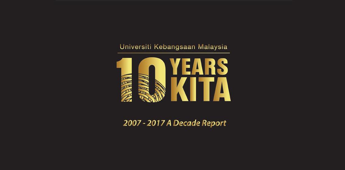 KITA 10 year report