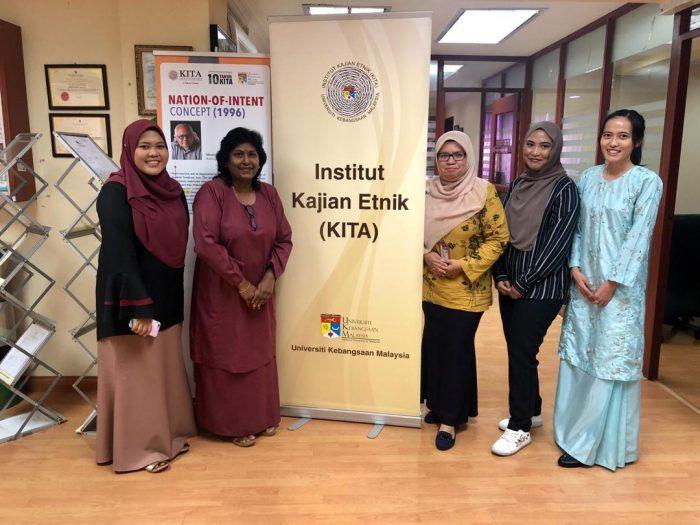 Evaluation Of Undergraduates Internship At KITA 15 August