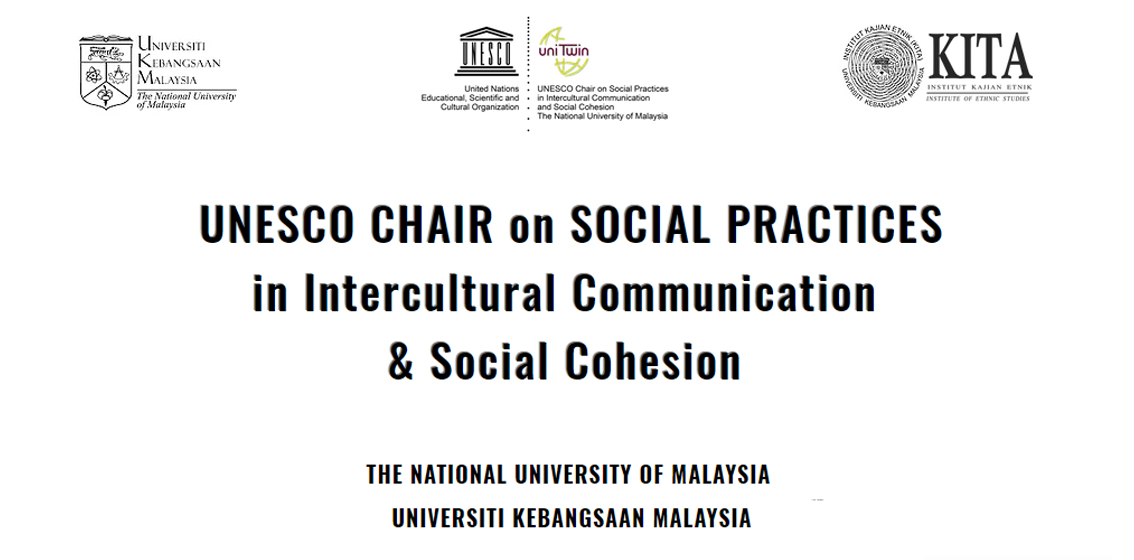 UNESCO Chair on Social Practices in Intercultural Communication and Social Cohesion