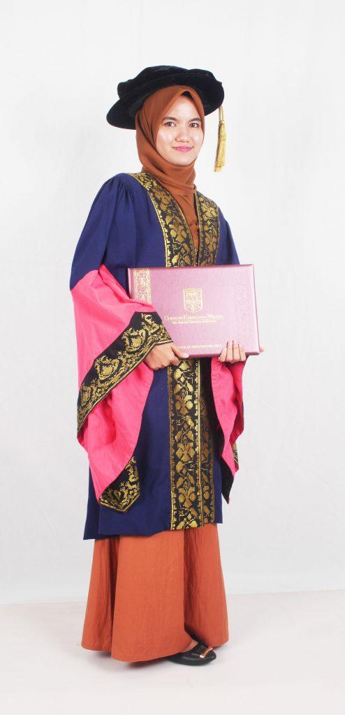 Universiti Kebangsaan Malaysia (UKM) / The National ...