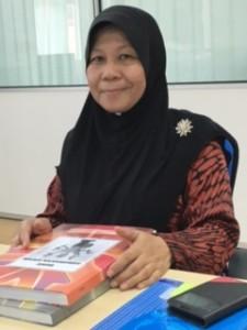 KPZ Norah Hassan