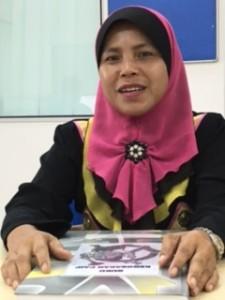 KPZ Rohana Omar