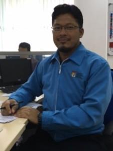 KPZ Roszali Abdul Manan