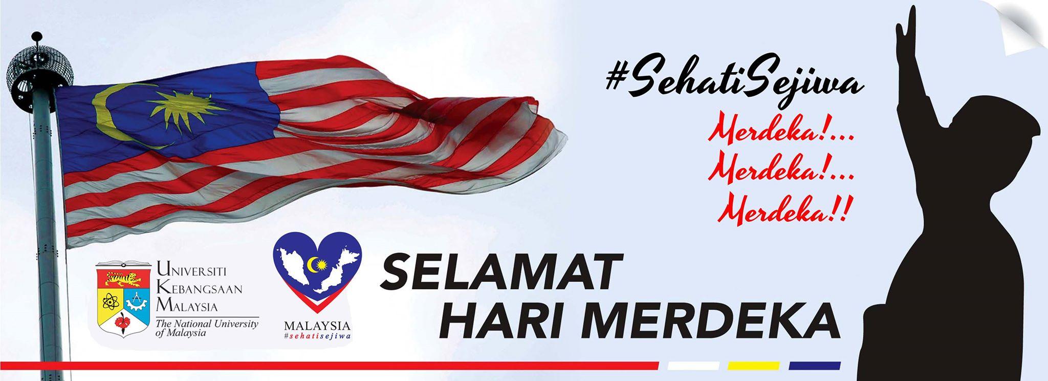 Selamat Hari Merdeka