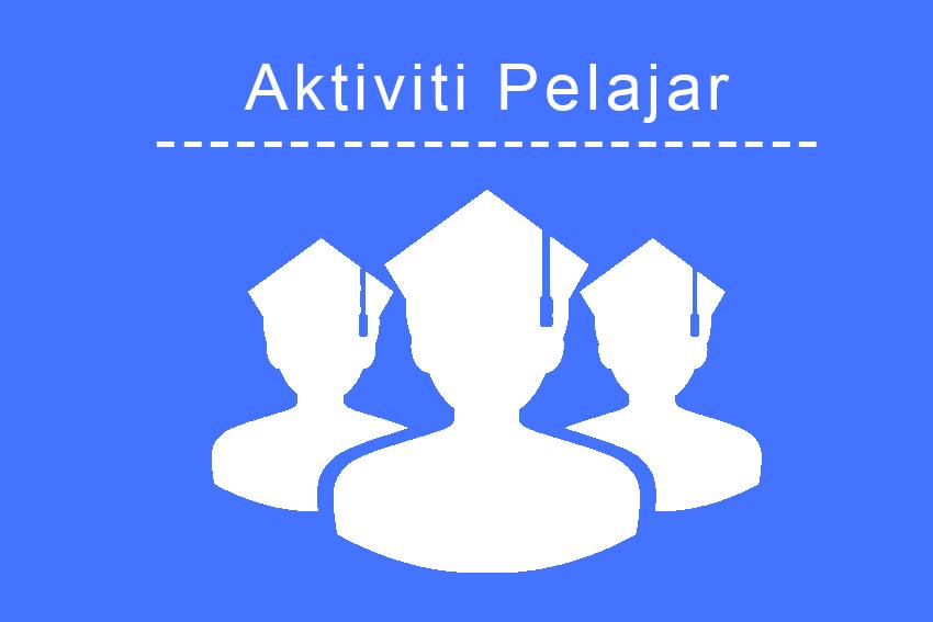 Aktiviti Pelajar