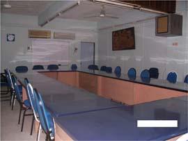 Bilik konferens 1