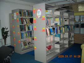 Ruang buku