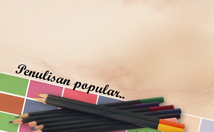 Popular Writings