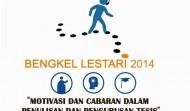 Bengkel LESTARI 2014