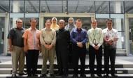 Lawatan Delegasi Universitas Islam Riau (UIR) ke LESTARI