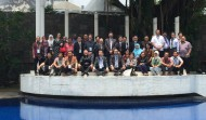 Strategic Meeting and International Workshop on Tools for Customizing IWRM Guidelines for Water Security in Asia and the Pacific