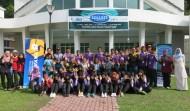PROGRAM LESTARI RAKYAT bersama Pelajar Sekolah Menengah di Pulau Langkawi