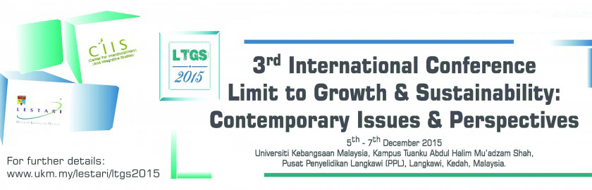 International Conference: LTGS 2015