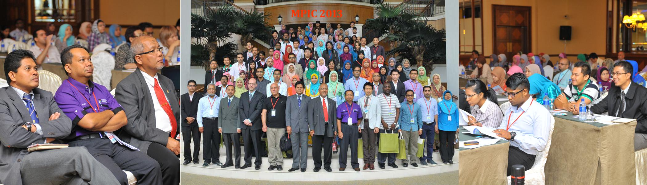 MPIC 2013