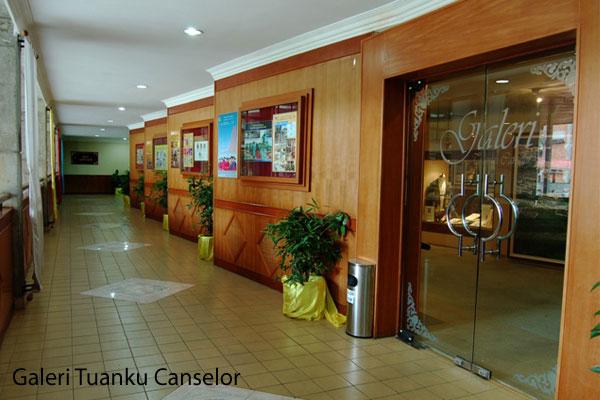 Galeri Tuanku Canselor