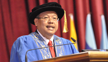 UKM's Efforts Have Borne Fruit, Says VC