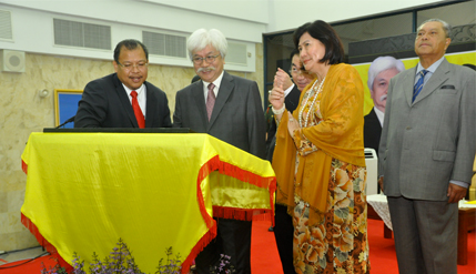 UKM Hospital Named Hospital Canselor Tuanku Muhriz | UKM News Portal